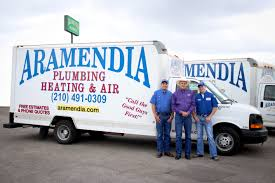 Free Estimate For Air Conditioning Repair by Aramendia Plumbing Hvac Services San Antonio Tx
