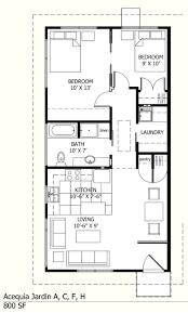27 surprisingly bungalow floor plan home design ideas