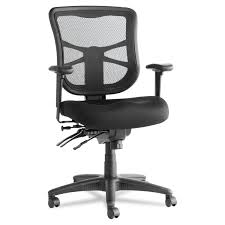 cozy office reviewing and finding right office chair for