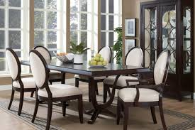 dining room set for 8 dining formal dining room table sets image ideas including set