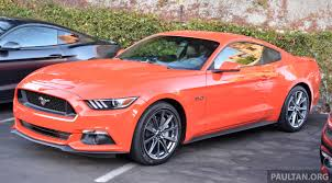 2015 ford mustang 5 0 driven 2015 ford mustang 2 3 ecoboost and 5 0 gt image 310057