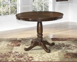 Buy Dining Room Table Buy Leahlyn Round Dining Room Table By Signature Design From Www