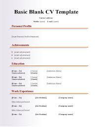 Chronological Order Resume Example Resume Format Uk Curriculum Vitae Format For Uk Curriculum Vitae