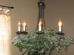 Bedroom Design On A Dime Christmas Chandelier Decorations Ideas Chandelier Models