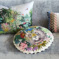 Designer Throw Pillows For Sofa by Jungle King Opiat Throw Pillow Design By Designers Guild U2013 Burke Decor