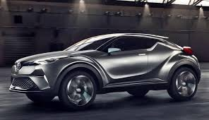 toyota chr inspirational toyota new 2017 chr carslogue