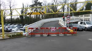 Car Park by Upper Deck Of Station Car Park Closed East Grinstead Online