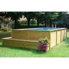 rivestimento in legno per piscine fuori terra piscina fuori terra in legno weva wood 1200 a prezzi convenienti