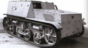 french renault tank the amr 33 35 french light cavalry tank historical articles