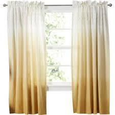 yellow u0026 gold curtains u0026 drapes you u0027ll love wayfair