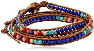 colored bead bracelet images Chan luu multi color bead wrap bracelet where to buy how to wear jpg