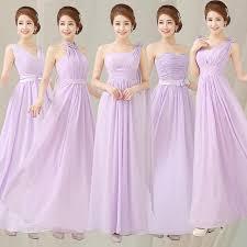 purple dresses for weddings cheap bridesmaid dresses 50 liliac light purple
