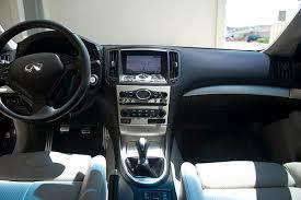2007 Infiniti G35 Interior Mobil Mobilan Infiniti G35 Coupe Interior