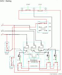 wiring diagram for 480v contactor u2013 readingrat net