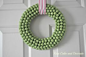 40 diy spring easter wreaths