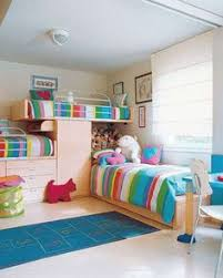 Bunk Beds Designs For Kids Rooms by 12 Ideas For Sisters Who Share Space Kids Rooms Spaces And Room