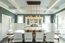 Dining Room Chandelier Modern Lighting Projects
