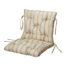 cuscini per poltrone da giardino cuscini dondolo ikea idee di immagini di casamia