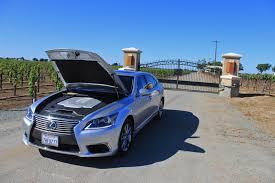 lexus ls 460 new price 2015 lexus ls 460 l u2022 carfanatics blog