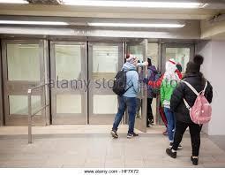 Massachusetts travelers images Subway entrance massachusetts usa stock photos subway entrance jpg
