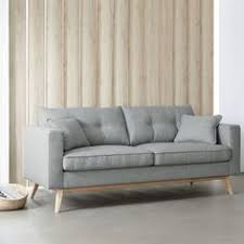 style house canapé canapé fixe tissu pieds bois style scandinave hej kaligrafik port