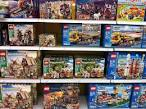 LEGO 2011 Sets at Toys R Us and Target