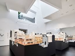 Vitra Design Museum Interior Together The New Architecture Of The Collective Aζ South Asia