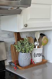 cozy fall home tour clean and scentsible