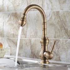 antique brass kitchen faucet best 25 antique brass kitchen faucet ideas on brass