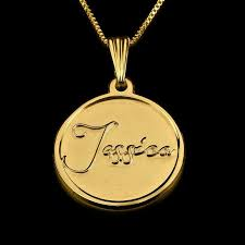 Gold Chain With Name Best 25 Necklace With Name Ideas On Pinterest Pet Names For