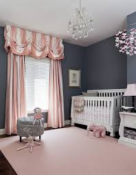 bedroom wide baby pink rug for nursery in spacious area with