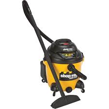 Wet Vacs At Lowes by Vac Vacuum Vac All Around 4 Gal Wet Dry Vacuum Purple 5895400 Best