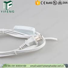 electric cord with light bulb china supplier electrical e12 l socket extension cord with online