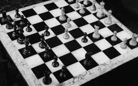 the game of chess is both limited and infinite u2013 its fascination