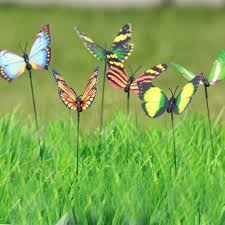 lebeila butterfly garden ornaments u0026 patio décor butterfly party