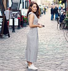 how to wear a jumpsuit how to wear culotte jumpsuits