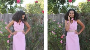 when it comes to prom dresses teen blogger knows what u0027s in style