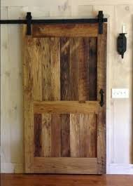 Best  Interior Barn Doors Ideas On Pinterest A Barn - Barn doors for homes interior
