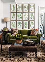 Green Chairs For Living Room 65 Living Room Decorating Ideas And Design