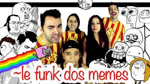 Funk Meme - le funk dos memes youtube