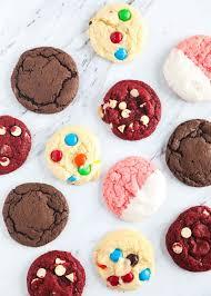 cake mix cookies i heart nap time