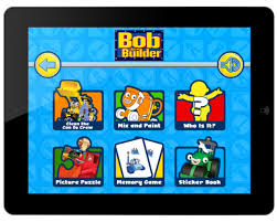 bob builder u0027 launches mobile game animation network
