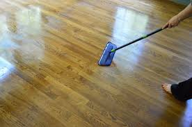 How Do You Polyurethane Hardwood Floors - how to clean gloss up and seal dull old hardwood floors young