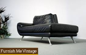 Leather Chaise Lounge Chaise Lounge Leather Sofa Centerfieldbar Com