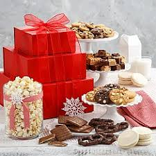 mrs fields gift baskets nut free cookies gift baskets delivery mrs fields