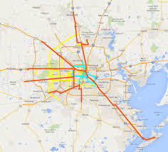 Dallas Dart Train Map by Design Charrette Houston Rail Texas Rail Page 2 Traffic And