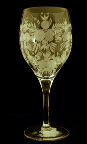 145 best wine glasses images on pinterest glass art glass and