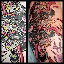 miykey new york tattoo