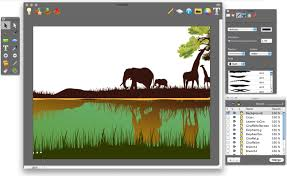 free graphic art design software u2013 clipart free download