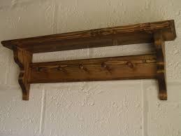 hand coat hooks furniture rukle decorative vintage wall idolza